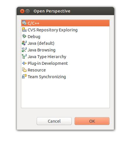 Eclipse Ubuntu русификация - фото 10